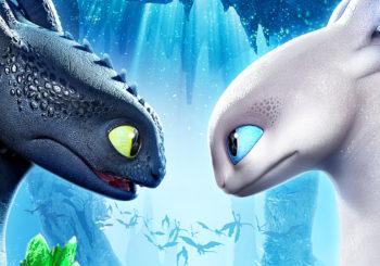 Une bande annonce pour Dragons 3 : Le Monde Caché