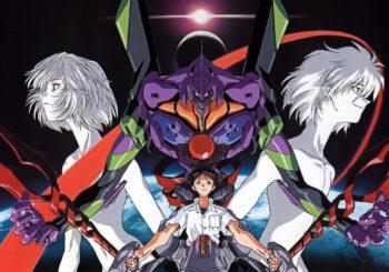 Redécouvrez l'opening d'Evangelion dans un clip Full HD