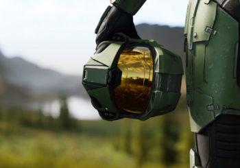Microsoft dévoile Halo Infinite lors de sa conférence