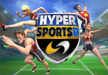 Konami annonce Hyper Sports R sur Nintendo Switch