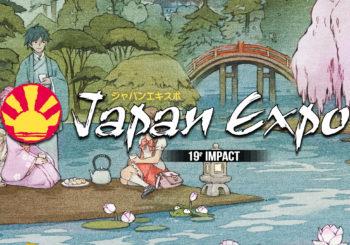 Découvrez le programme de NIS America à la Japan Expo 2018