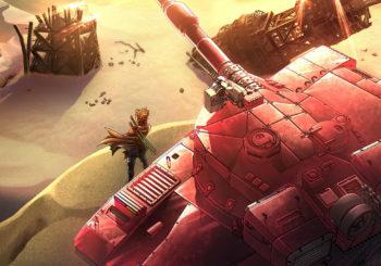 Metal Max Xeno est disponible en France sur Playstation 4