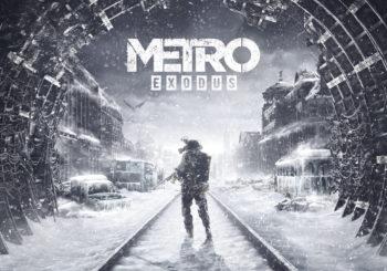 Metro Exodus : Découvrez l'édition limitée Aurora