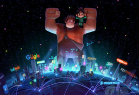 Une seconde bande annonce pour Ralph Breaks the Internet