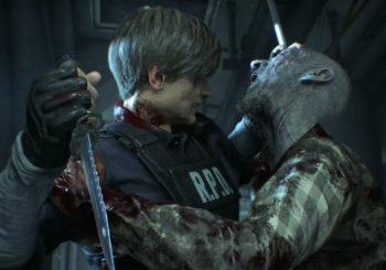 Plus de 10 minutes de gameplay pour Resident Evil 2 Remake