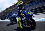 Test de MotoGP 18 sur Xbox One X