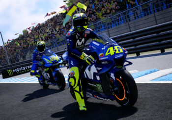 Test de MotoGP 18 sur Xbox One X