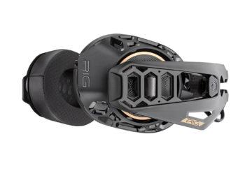 Avis sur le casque Plantronics gaming RIG 500 Pro HC