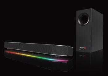 Le Sound BlasterX Katana remporte un nouveau prix à Taipei