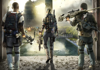 Ubisoft dévoile deux nouveaux trailers pour The Division 2