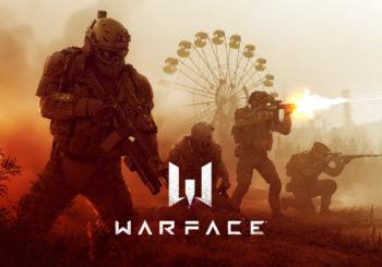 Une date de sortie pour la version Playstation 4 de Warface