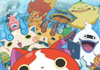 Yo-kai Watch Blasters arrive à la rentrée en France sur 3DS