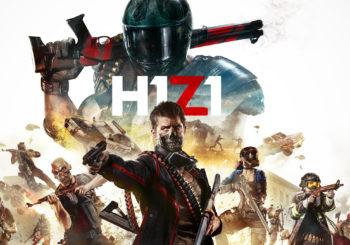 Une date de sortie officielle pour H1Z1 sur Playstation 4