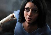 Une seconde bande annonce pour Alita: Battle Angel
