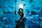 San Diego Comic Con 2018 : Une bande annonce pour Aquaman