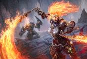 THQ Nordic dévoile un nouveau gameplay trailer pour Darksiders III