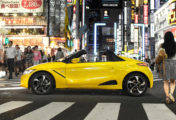 7 nouvelles voitures arrivent dans Gran Turismo Sport en Juillet