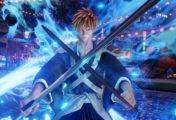 Jump Force : Du gameplay avec Ichigo, Rukia et Aizen de Bleach