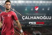 La Süper Lig de Turquie sera présente dans Pro Evolution Soccer 2019