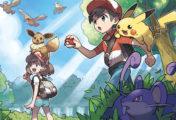 La Méga-Évolution dans Pokémon : Let's Go, Pikachu et Let's Go, Évoli