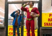 Warner Bros dévoile une première bande annonce pour Shazam