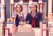 Une vidéo teaser pour la saison 3 de Stranger Things