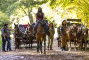 Une bande annonce pour la saison 9 de The Walking Dead