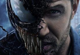 La seconde bande annonce de Venom est en ligne !