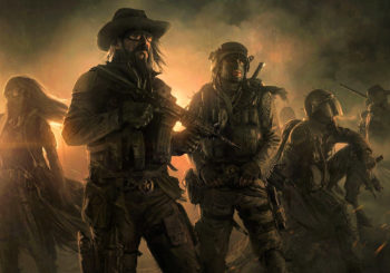 inXile Entertainment annonce Wasteland 2 sur Nintendo Switch