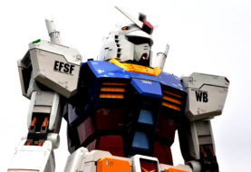 Gundam va bientôt avoir le droit à son film live !