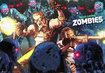 Une date pour le DLC Dead Living Zombies de Far Cry 5