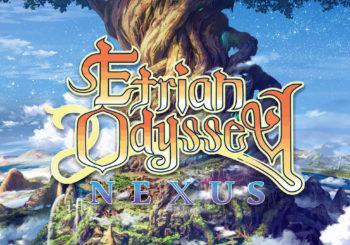 Etrian Odyssey Nexus annoncé sur Nintendo 3DS