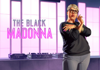 The Black Madonna débarque dans Grand Theft Auto Online