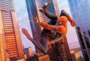 Sony dévoile le trailer de lancement de Marvel's Spider-Man