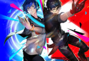 Atlus annonce Persona Dancing: Endless Night Collection en Europe