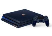 Une PS4 Pro limitée pour les 500 millions de Playstation vendues