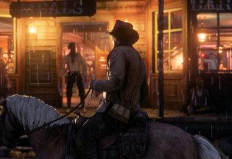 Red Dead Redemption 2 : La première vidéo de gameplay est là !