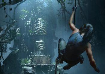 Shadow of the Tomb Raider : Un peu de plongée sous-marine