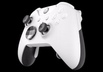Microsoft dévoile la manette Xbox One Elite Robot White
