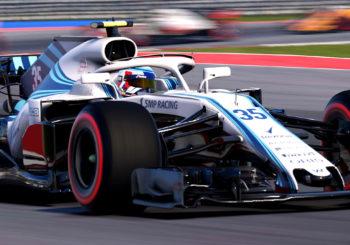 Codemasters dévoile un troisième gameplay trailer pour F1 2018