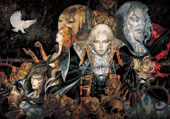 Castlevania Requiem: Symphony of the Night et Rondo of Blood annoncé