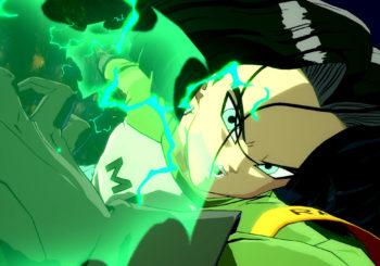 Dragon Ball FighterZ : Un trailer pour l'Android 17
