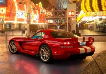 Gran Turismo Sport : La mise à jour 1.28 est disponible !