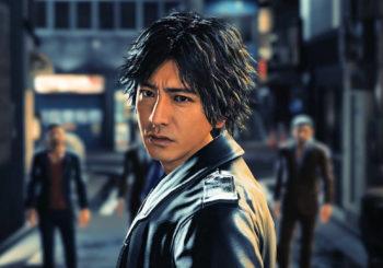 Toshihiro Nagoshi annonce Judge Eyes au Playstation LineUp Tour