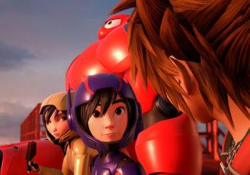 Kingdom Hearts 3 : Un nouveau trailer plus long consacré à Big Hero 6