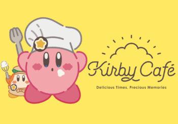 Un café Kirby ouvre bientôt ses portes à Tokyo