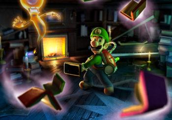 Luigi's Mansion 3 annoncé sur Nintendo Switch