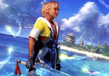 Nintendo annonce pas moins de 8 Final Fantasy sur Nintendo Switch