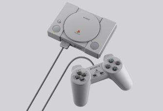 Sony annonce la Playstation Classic pour Décembre !