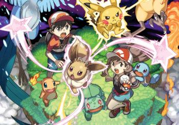 Découvrez les experts de Pokémon: Let's Go, Pikachu et Évoli